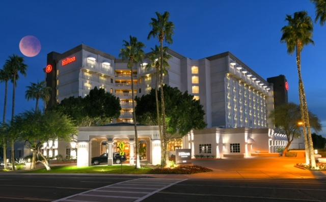 Hotel Rooms In Mesa Az